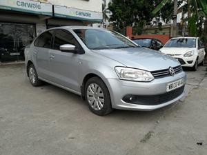 Volkswagen Vento 1.6L MT Comfortline Petrol (2014)