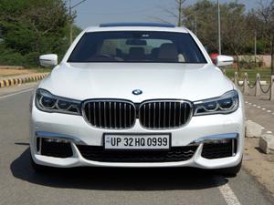 BMW 7 Series 730Ld M Sport (2017) in Chandigarh