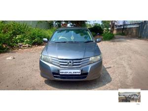Honda City 1.5 S AT (2009) in Pune