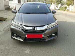 Honda City VX 1.5L i-VTEC CVT (2015)