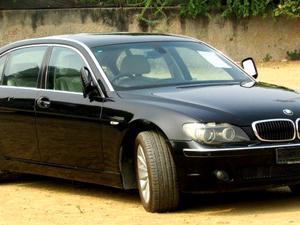 BMW 7 Series 730Ld Sedan (2009)