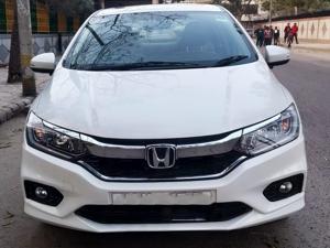 Honda City VX CVT Petrol (2019)