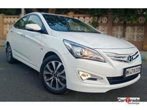 Hyundai Verna Fluidic 1.4 VTVT (2015)
