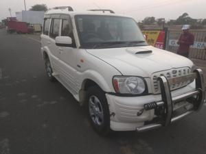Mahindra Scorpio 2.6 Turbo 7 Seater (2008) in Sehore