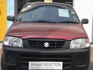 Maruti Suzuki Alto LXI BS II (2011) in Chennai