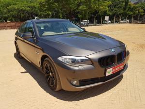 BMW 5 Series 525d Sedan Luxury Plus (2011) in Bangalore