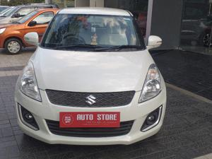 Maruti Suzuki Swift VDi (2016) in Nashik
