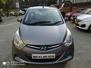 Hyundai Eon Era + (2012) in Thane