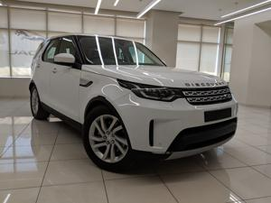 Land Rover Discovery 3.0 Petrol HSE (2017)