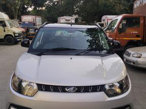 Mahindra KUV100 K8 D 6 STR (2017) in Thane