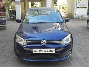 Volkswagen Vento Highline Diesel (2012) in Pune