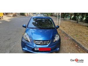 Honda Amaze EX MT Diesel (2013) in Pune