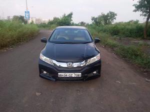 Honda City VX 1.5L i-VTEC CVT (2015) in Navi Mumbai
