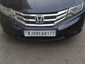 Honda City 1.5 V MT (2013) in Kota