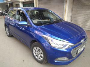 Hyundai Elite i20 1.2 Kappa VTVT Sportz Petrol (2015) in Mumbai
