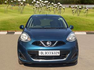 Nissan Micra XL(O) Petrol (2015) in New Delhi