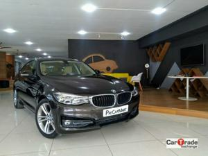 BMW 3 Series 320d GT Sport Line (2017) in Bangalore
