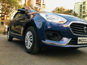 Maruti Suzuki New Swift DZire VDI (2017)