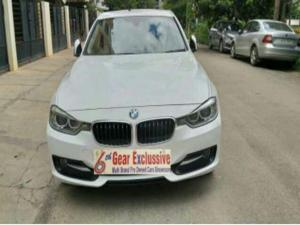 BMW 3 Series 320d Touring (2014) in Bangalore