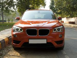 BMW X1 sDrive20d xLine (2013) in Udaipur