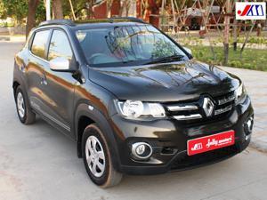 Renault Kwid 1.0 RXT (2019) in Ahmedabad