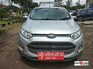 Ford EcoSport 1.5 TDCi Trend (MT) Diesel (2017) in Khandwa
