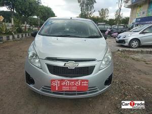 Chevrolet Beat LS Diesel (2013) in Dhar