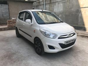 Hyundai i10 Magna 1.2 Kappa2 (2017) in Kolkata