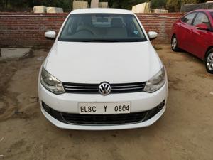 Volkswagen Vento 1.6L MT Highline Petrol (2012) in New Delhi