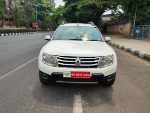 Renault Duster RxL Diesel 110PS (2013) in Bangalore