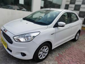 Ford Figo Aspire 1.5 Ti-VCT Titanium (AT) Petrol (2016) in Kishangarh