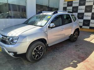 Renault Duster RxZ Diesel 110PS (2018) in Kishangarh