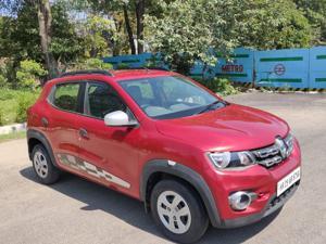 Renault Kwid 1.0 RXT (2018) in New Delhi