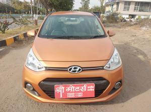 Hyundai Grand i10 Sportz U2 1.2 CRDi (2015) in Ujjain