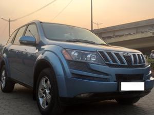 Mahindra XUV500 W8 4 X 2 (2013) in Mumbai