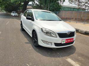 Skoda Rapid Ambition 1.5 TDI CR MT (2013) in Bangalore