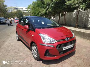 Hyundai Grand i10 Era U2 1.2 CRDi