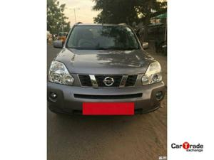 Nissan X Trail SLX AT (2010) in Hyderabad