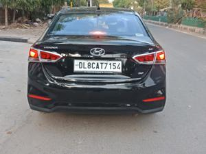 Hyundai Verna SX Plus 1.6 VTVT AT (2018) in New Delhi