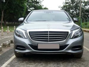 Mercedes Benz S Class S 500 (2015) in Lucknow