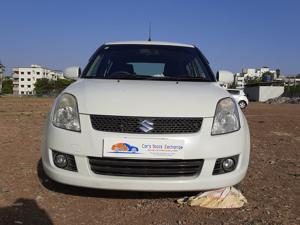 Maruti Suzuki Swift VDi BS IV (2011) in Shirdi