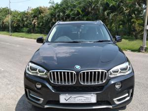 BMW X5 xDrive30d Pure Experience (5 Seater) (2015)