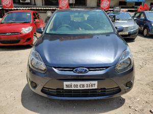 Ford Figo Duratorq Diesel ZXI 1.4 (2011) in Pune