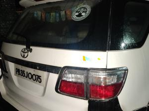Toyota Fortuner 3.0 (Limited Edition) (2011) in Pathankot