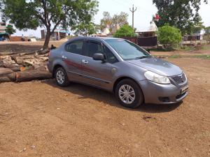 Maruti Suzuki SX4 CELEBRATION EDITION(DIESEL) (2011) in Durg