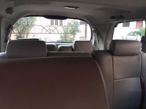 Toyota Innova 2.5 VX 8 STR BS IV (2012) in Hyderabad