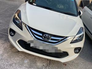 Toyota Glanza V (2019) in Patiala