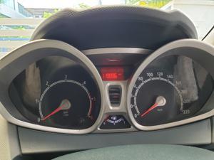 Ford Fiesta 1.5 TDCi Titanium+ Diesel (2012) in Cochin