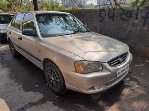 Hyundai Accent GLS 1.6 (2006) in Mumbai
