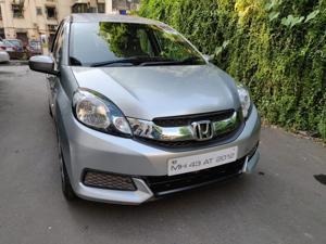 Honda Mobilio S i-VTEC (2015) in Mumbai